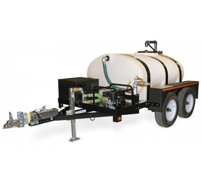 Water Tank Trailer 500 GLS