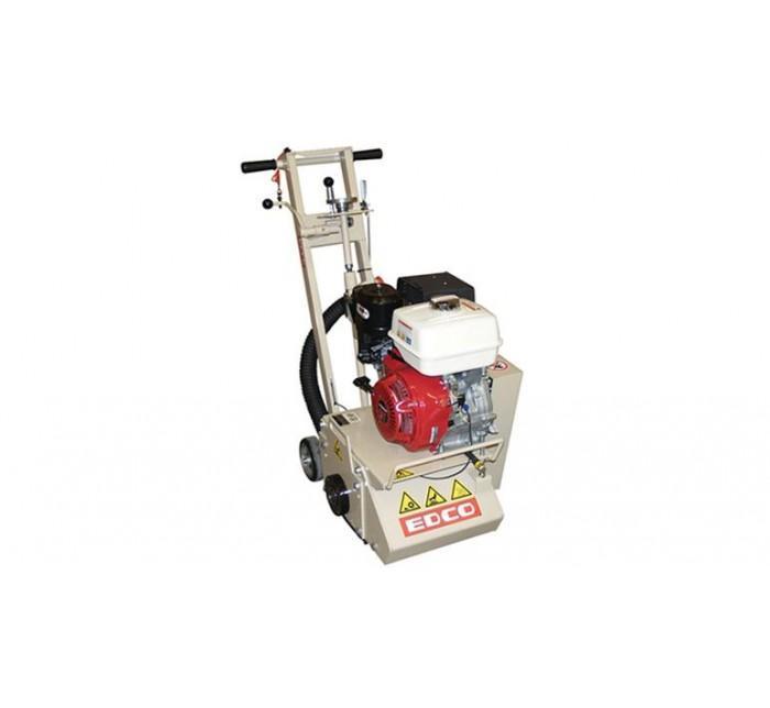 EDCO Scarifier