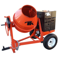 TK Concrete Mixer