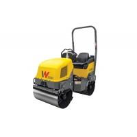 Wacker RD12A Compactor